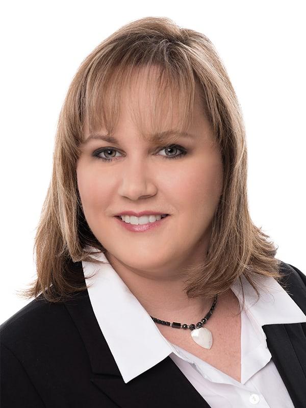 Heather Morand